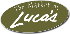The Market at Luca's